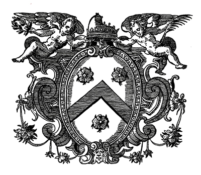 Giovanni Bembo Emblem